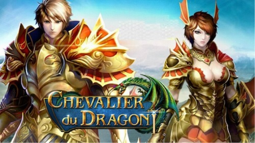 Chevalier Du Dragon