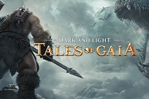 Dark And Light : Tales of Gaia