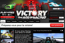 Victory - The Age Of Racing
