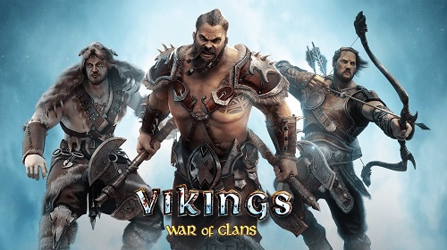 Vikings War Of Clans